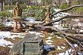 Haniwa - Hibiya Park - Tokyo, Japan - DSC09736.JPG