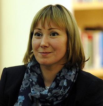 Hanna Mäntylä - Image: Hanna Mäntylä