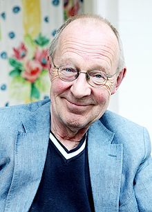 Hans Peter Korff – Wikipedia