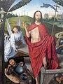 Hans memling, trittico della resurrezione, 1490 ca. 07.JPG