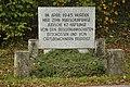 Hargelsberg Todesmarschgrab des KZ Mauthausen.JPG