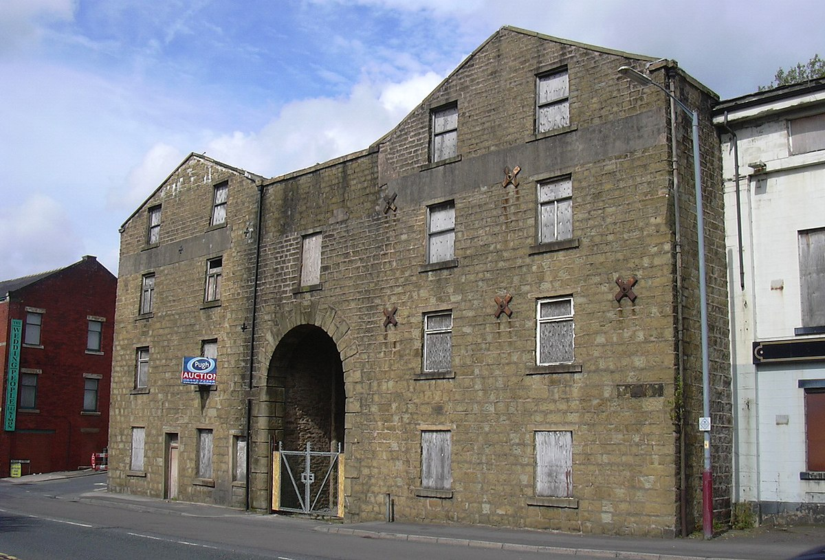 Hargreaves Warehouse, Church, Accrington.jpg