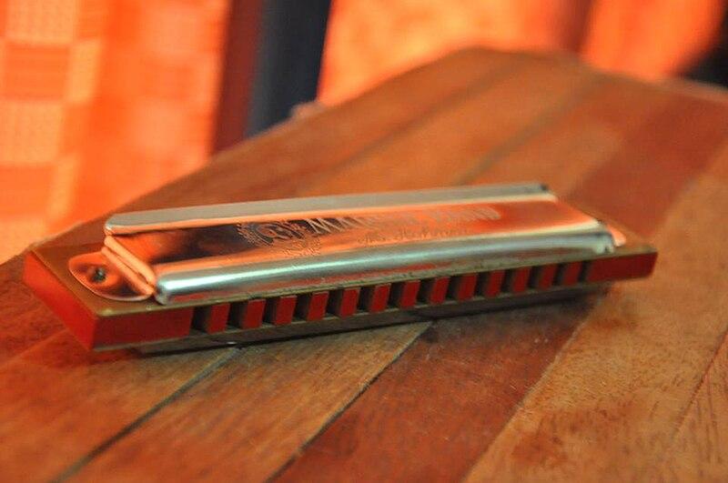 harmonica for sale