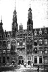 hauptpost amsterdam