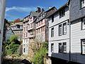 Hauser und Rur in Monschau von Marktbrugge Bild 5.jpg