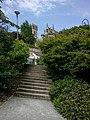 Haute-Vienne Limoges Cathedrale Saint-Etienne Jardin de L'Eveche 28052012 - panoramio (2).jpg