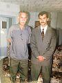 Haval Abubakir with Nawshirwan Mustafa 1999.jpg