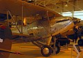 Hawker Hind, Royal Air Force Museum, Cosford. (34792776001).jpg