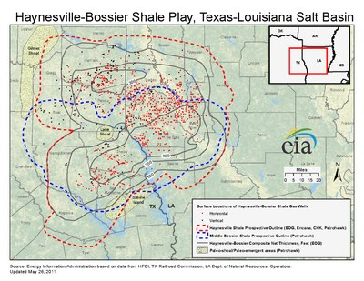 Haynesville Shale Wikipedia The Free Encyclopedia