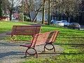 Hazel Road Open Space, Kensal Green - geograph.org.uk - 1140525.jpg