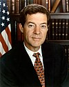 Head shot of Senator Sam Brownback.jpg