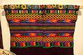 Headcloth, su't, Kaqchikel Maya, San Antonio Aguas Calientes, mid 20th century, cotton - Textile Museum of Canada - DSC01284.JPG