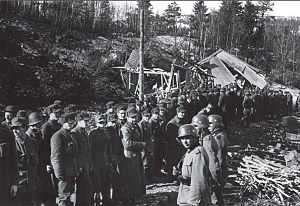 Hegra Fortress - surrender 5 May 1940.jpg