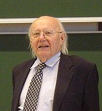 Heinz Zemanek JKU 2007.jpg