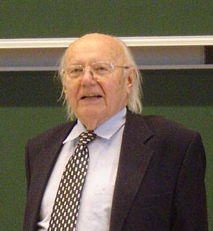 Heinz Zemanek - Heinz Zemanek in 2007