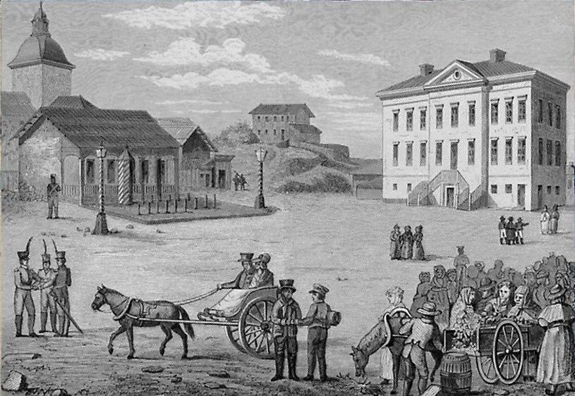 Helsinki 1820