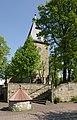 Hemmerde ev Kirche Brunnen IMGP6713 wp.jpg