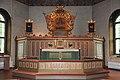Hemsjö kyrka altaret.JPG