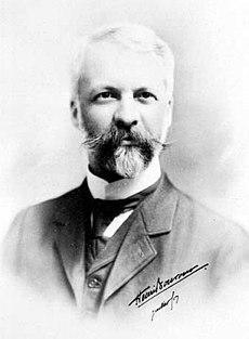 Henri Bourassa Canadian politician