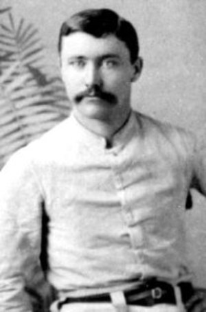 Henry Killilea - Killilea while playing on the University of Michigan football team