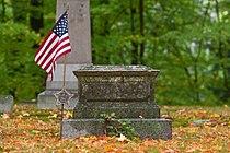 Henry Wilson Grave - Old Dell Park, Natick.jpg