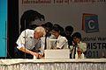 Herbert Walter Roesky - Chemical Curiosities - Kolkata 2011-02-09 0677.JPG