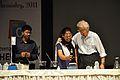 Herbert Walter Roesky - Chemical Curiosities - Kolkata 2011-02-09 0766.JPG
