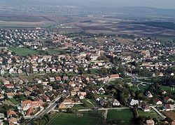 magyarország térkép herceghalom Herceghalom – Wikipédia magyarország térkép herceghalom