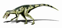 definition of herrerasaurus
