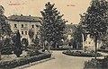 Herrnhut, Sachsen - Am Platz (Zeno Ansichtskarten).jpg