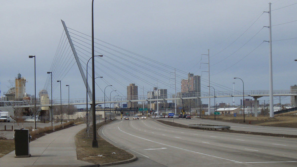Martin Olav Sabo Bridge Wikipedia