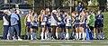 High school field hockey during COVID-19 pandemic 2020-10-05 (50425477437).jpg