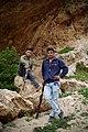 Hiking up Mala Valley to the top of Shakhki Mountain overlooking Duhok Dam 21.jpg