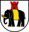 Coat of Arms of Hilfikon