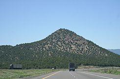 Hill, Utah