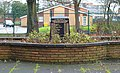 Hillsborough Memorial, Crosby Library 1.jpg