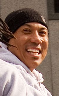 Hines Ward American football wide receiver