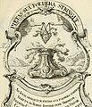 Historica notitia rerum Boicarum - symbolis ac figuris aeneis illustrata - in funere Caroli VII. Romanorum Imperatoris semp. aug. virtutum triumpho, solemnium quondam occasione exequiarum, accommodata (14725276096).jpg