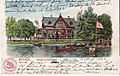 Hoffmanns Stärkefabriken - Postkarte Bremen, Meierei im Bürgerpark.jpg