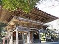 Hokyoji sanmon2, Kesennuma.jpg