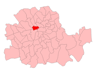1928 Holborn by-election UK Parliamentary by-election