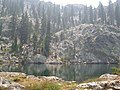 Holland Lake, Trinity Alps.jpg
