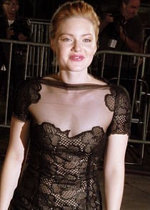 Holliday Grainger at the premiere of Great Expectations, Toronto Film Festival 2012.jpg