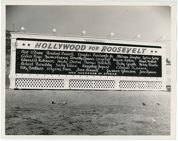 File:Hollywood for Roosevelt (8122645234).jpg