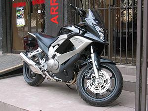 Honda Crossrunner - Wikipedia