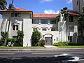 HonoluluHale-1951wing-Punchbowl-side.JPG