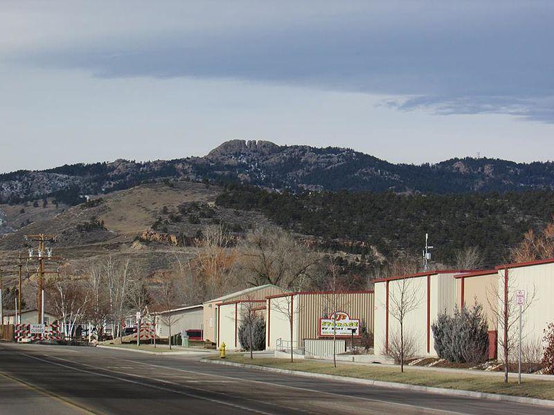 File:Horsetooth Rock - Ft. Collins, CO (11655108525).jpg