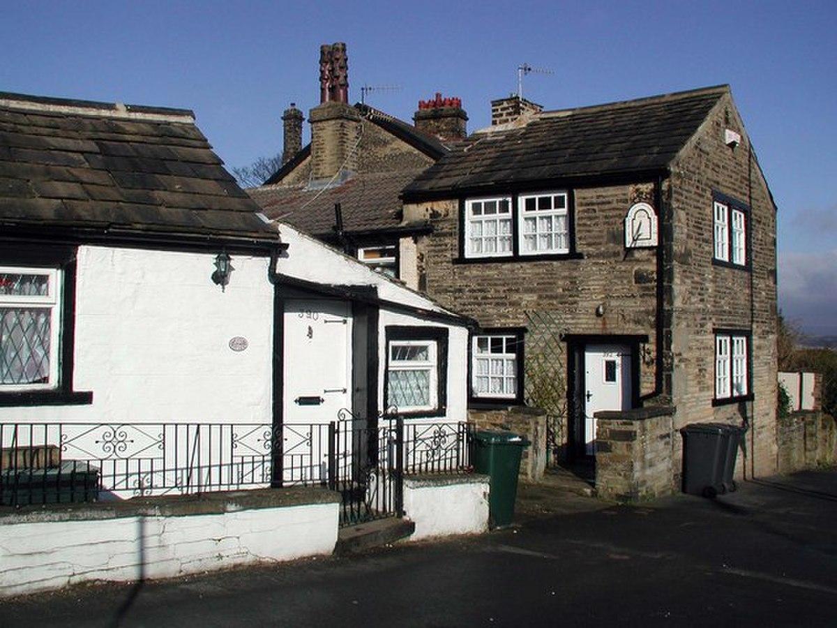 Horton Bank, Bradford - geograph.org.uk - 359109.jpg