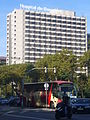 Hospital de Barcelona (av Diagonal 656-660).JPG