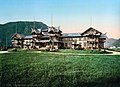 Hotel Dalen Telemark Norway LOC.jpg